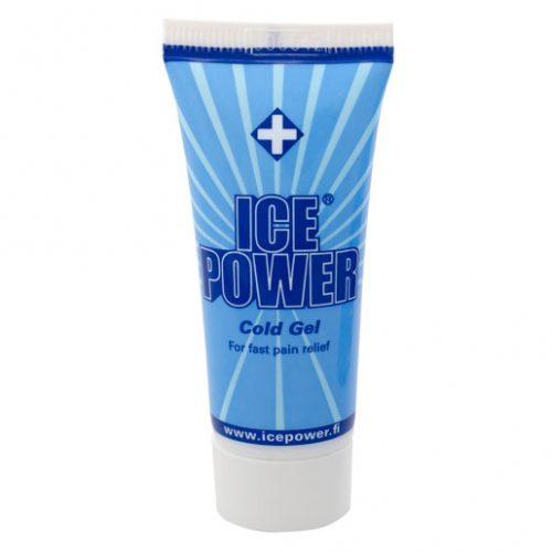 ice gel voor spieren